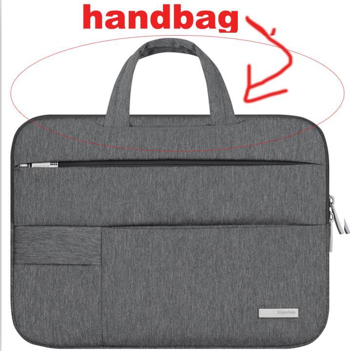 11 13 14 15.6 inch Laptop Bag for Macbook Air Pro Computer Sleeve Case for Dell Asus Lenovo HP Acer Notebook Portable Handbag