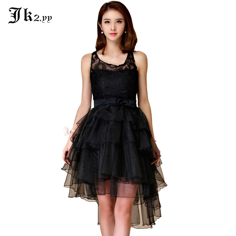 M XXXL Sexy Women Ruffle Layers Party Dresses Floral Lace Up Halter Formal  Dress High Low Trumpet Hem For Birthday Banquet 9874-in Dresses from  Women s ... 36d03a51c