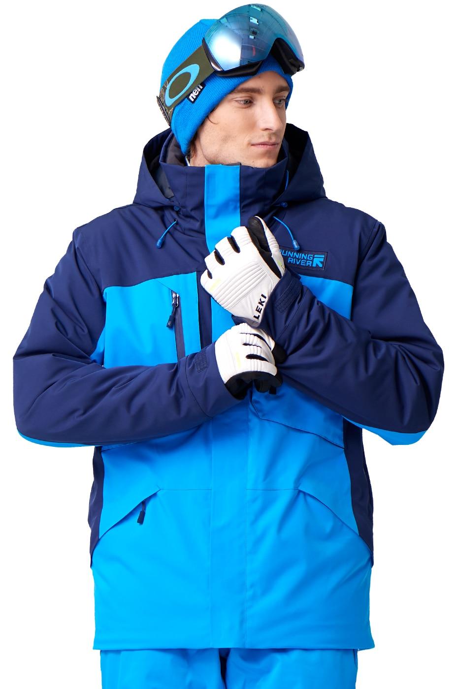Carve Jacket