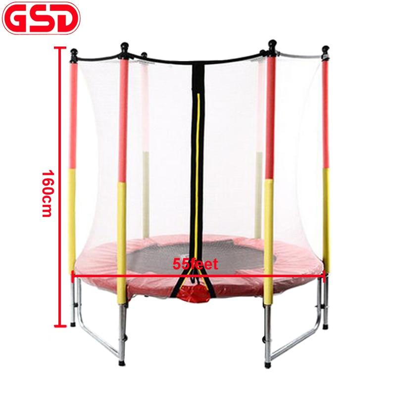 GSD 55 Inch Uşaqlar üçün Satışa Təhlükəsiz Şəbəkə - Fitness və bodibildinq - Fotoqrafiya 2