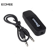 Bluetooth AUX Wireless Portable Mini Music Receiver Stereo Audio for iPhone Samsung Xiaomi Car Kit Music Receiver Adapter