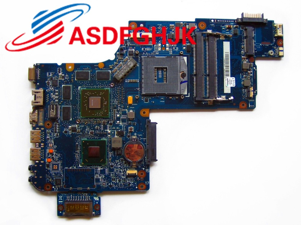 Genuine H000042260 FOR Toshiba Satellite C870 C875 L870 L875 LAPTOP MOTHERBOARD WITH HD7670M  100% TESED OKGenuine H000042260 FOR Toshiba Satellite C870 C875 L870 L875 LAPTOP MOTHERBOARD WITH HD7670M  100% TESED OK