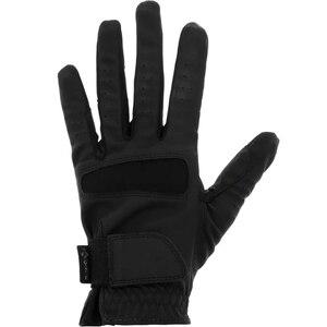 Image 2 - מקצועי כפפות רכיבה באיכות גבוהה סוס רכיבה כפפות ציוד עבור סוס רוכב ספורט בידור