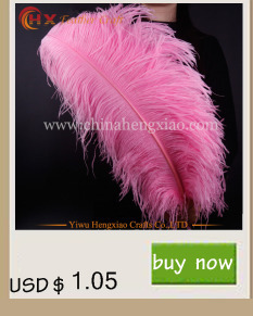 74bbf10dade NºCHINA HX Factory wholesale 55-60cm carnival ostrich feathers for ...