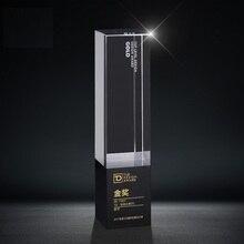 Hot Sale Academy Oscar Awards Pc High-end Crystal Oscar Awards Trophy Handmade Oscar Awards Craft Customized Logo Souvenir
