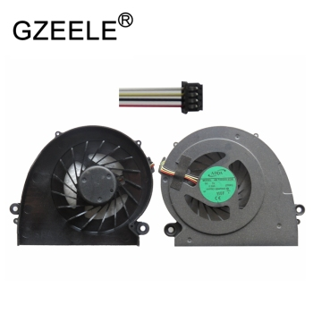 GZEELE new Laptop cpu cooling fan for Acer Travelmate 8572 8572Z TM8572 Notebook Computer Processor mg75090v1-b070-s99 cooler