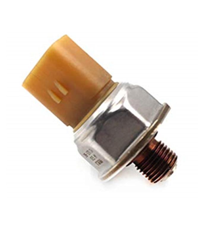 Free Shipping Common Fuel Rail Pressure Sensor 248 2169 5PP4 3 For Caterpillar CAT C7 C9 C12 C13 C15