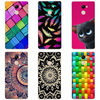 TPU Cover for Xiaomi Redmi 4 Case Soft Gel Case for Xiaomi Redmi 4 Mobile Phone Bag Redmi4 Protective Silicone Cover 5.0 inch
