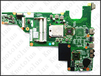 646982-001 for HP Compaq 435 635 CQ43 laptop motherboard amd DDR3 Free Shipping 100% test ok