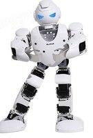 Robô humaniod programável da fábrica de ubidel 3d de alfa 1s para a vida inteligente