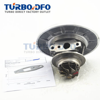 Turbo chager core for Toyota Hilux 2.5 D4D 75 Kw 102 HP 2KD-FTV 2KD 2001- 1720130030 NEW turbine CHRA CT9 turbolader cartridge