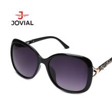 New Fashion Sunglasses Women HD Polarized Oversize Brand Hollow Carved Designer Sun Glasses For Lady Driving Shades UV400 P1802