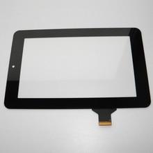 Новый 7 дюймов Сенсорный экран планшета стекло Панель Замена для Explay Surfer 7.02