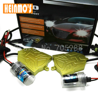 New 35W 55W 12V Xenon H7 HID Conversion Kit H1 H3 H11 9006 9005 880 H4