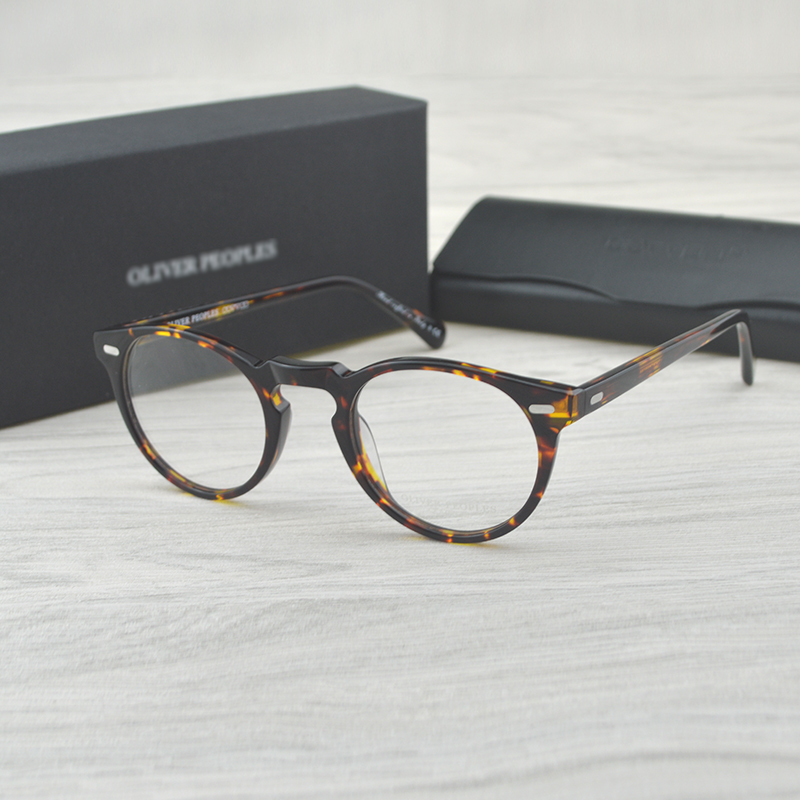 Hot Sale Vintage optical glasses frame OV5186 eyeglasses Oliver ...