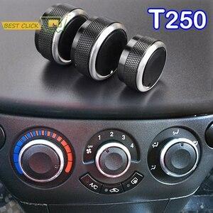 Image 1 - シボレーシボレーT250 アベオAveo5 lova 250 大宇gentraでacヒーターエアコン気候制御パネルスイッチノブボタン
