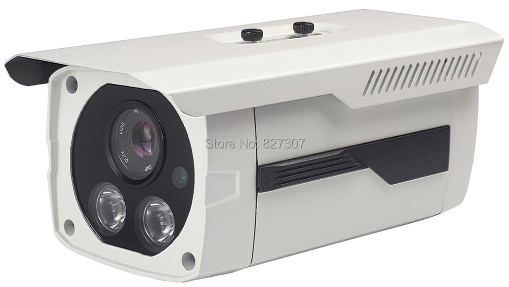 Free shiiping for New Products!!! water-proof analog camera cmos800TVL camera