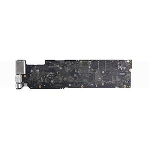 "Image 2 - 2017 New Pulled! for Apple MacBook Air 13"" A1466 Logic Board Motherboard Mainboard 8GB 1.8GHz Core i5 2.2GHz Core i7 820 00165 A"