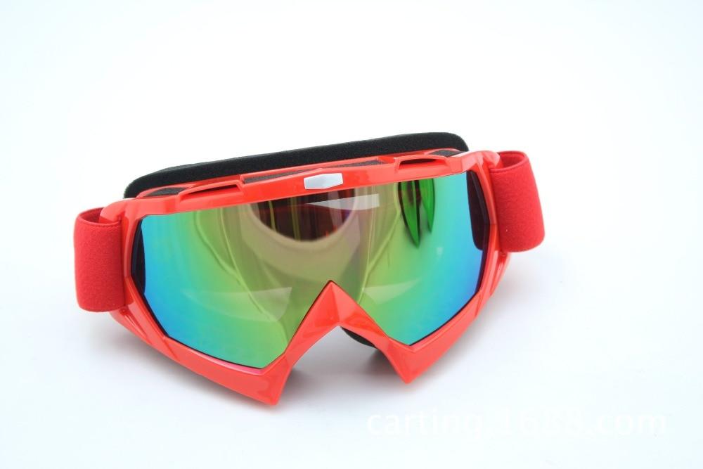 SGS Certification Motocross Goggles Off Road Helmet Googles Sunglasses Dirt Bike Motorcycle Glasses Outdoor Moto Goggle