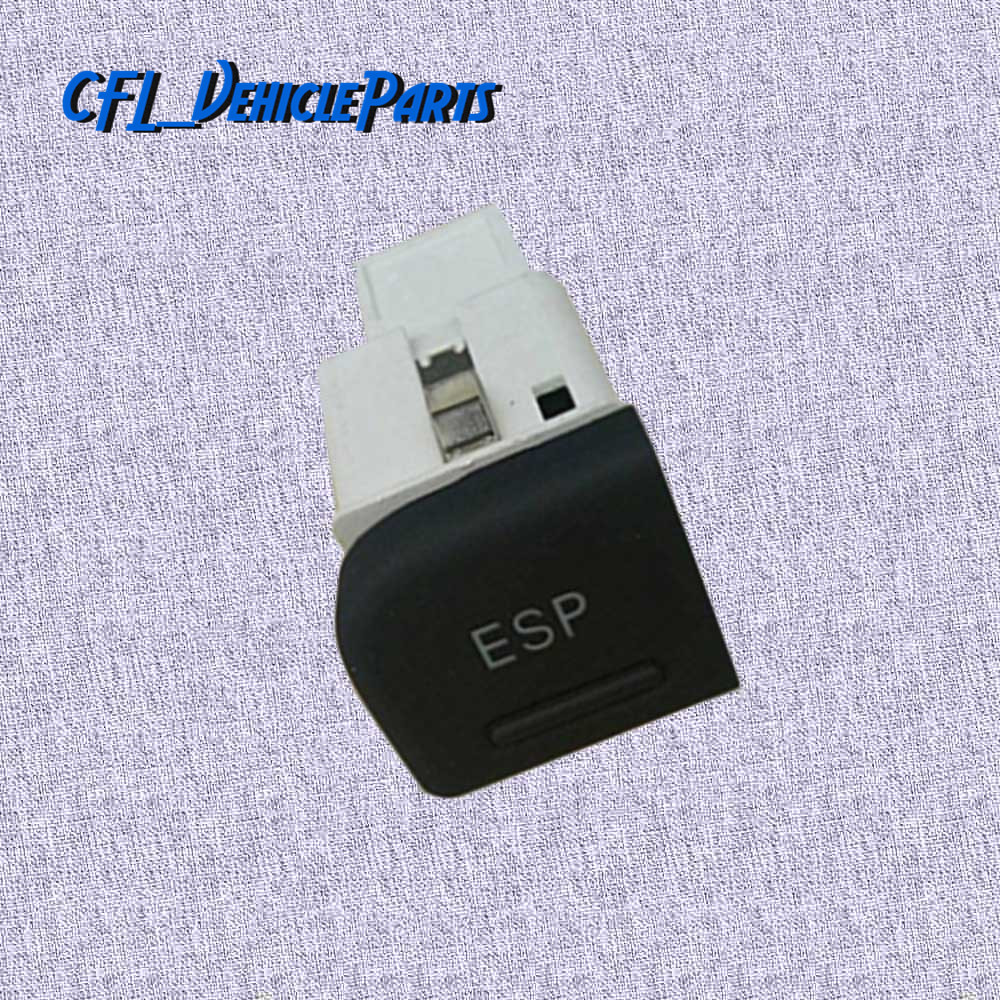 ESP Switch Electronic Stability Program Button 8E1927134 For Audi A4 S4 8E B6 B7 RS4 2001 2004 2005 2006 2007 2008