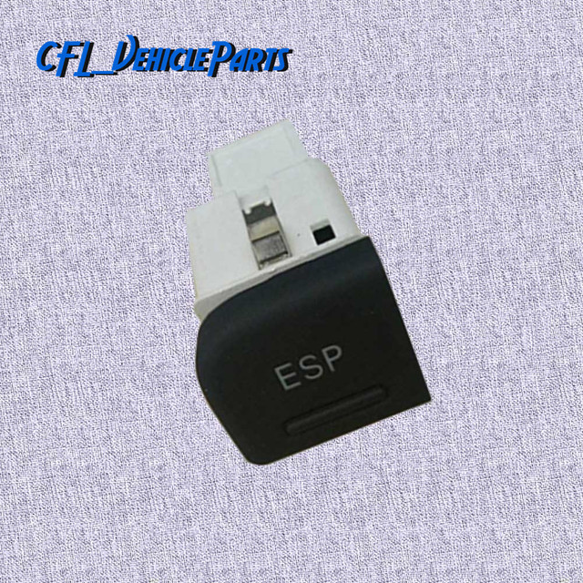 """ESP przełącznik elektroniczny programu stabilności, proszę kliknąć na przycisk """" 8E1927134 dla Audi A4 S4 8E B6 B7 RS4 2001 2004 2005 2006 2007 2008"""