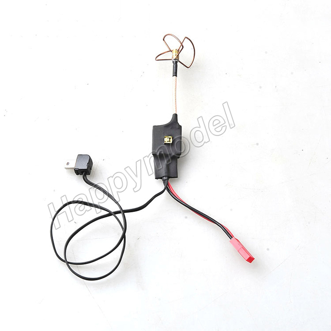US $28 93 |Mini 5 8Ghz 200MW Transmitter Audio Video AV FPV Antenna for DIY  RC Drone F450 F550 Gopro Camere Low shipping-in Parts & Accessories from