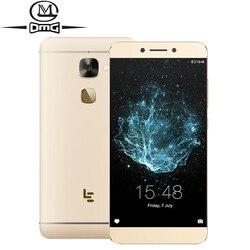 LeEco LeTV Le X622 Android 6.0 4G LTE Smartphone 3GB RAM 32GB ROM Helio X20 MTK6797 Deca Core 5.5