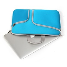Laptop Cover Case for Macbook Pro Air Retina 11 13 15 Ultrabook Notebook Sleeve bag for