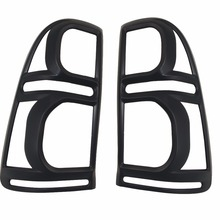 цена на CHORMIUM STYLING REAR LIGHTS COVER TAIL LAMP COVER CHORMED TRIMS COVER FOR TOYOTA HILUX VIGO 2012 CAR  REAR LAMP COVER