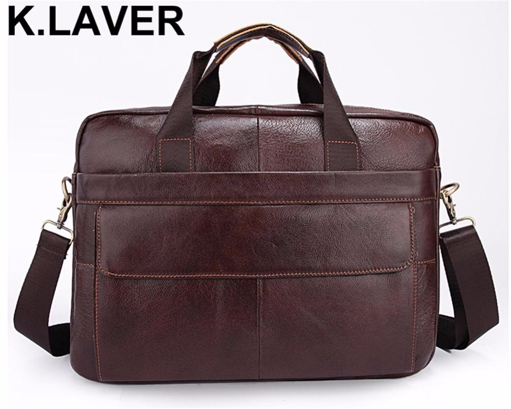 Business Men Briefcase Handbags Crazy Horse Genuine Leather Men's Messenger Bag Male Shoulder Travel Totes Laptop Crossbody Bags mva genuine leather men bag business briefcase messenger handbags men crossbody bags men s travel laptop bag shoulder tote bags