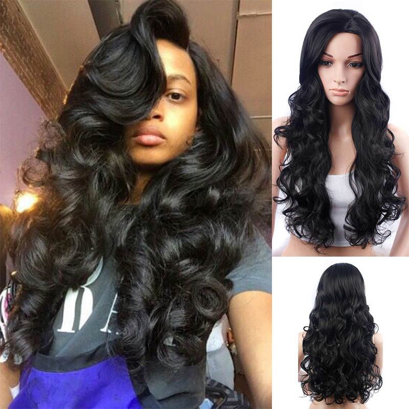 Curly 360 Lace Frontal Wig Pre Plucked With Baby Hair Short Human Hair Bob Wigs Brazilian Remy Elva Hair Bob Wig Style Accessory stylish straight neat bang human hair bob women s wig