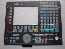 Thương hiệu Mới Màng bàn phím cho fagor cnc 8035 M COL 2 Hoạt Động Bảng Điều Chỉnh 8035 M COL R 2 Bảng Điều Khiển Nút
