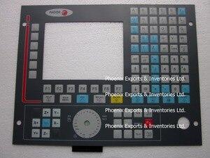 Image 1 - العلامة التجارية الجديدة لوحة مفاتيح غشائية ل فاجور cnc 8035 M COL 2 التشغيل لوحة 8035 M COL R 2 لوح أزرار