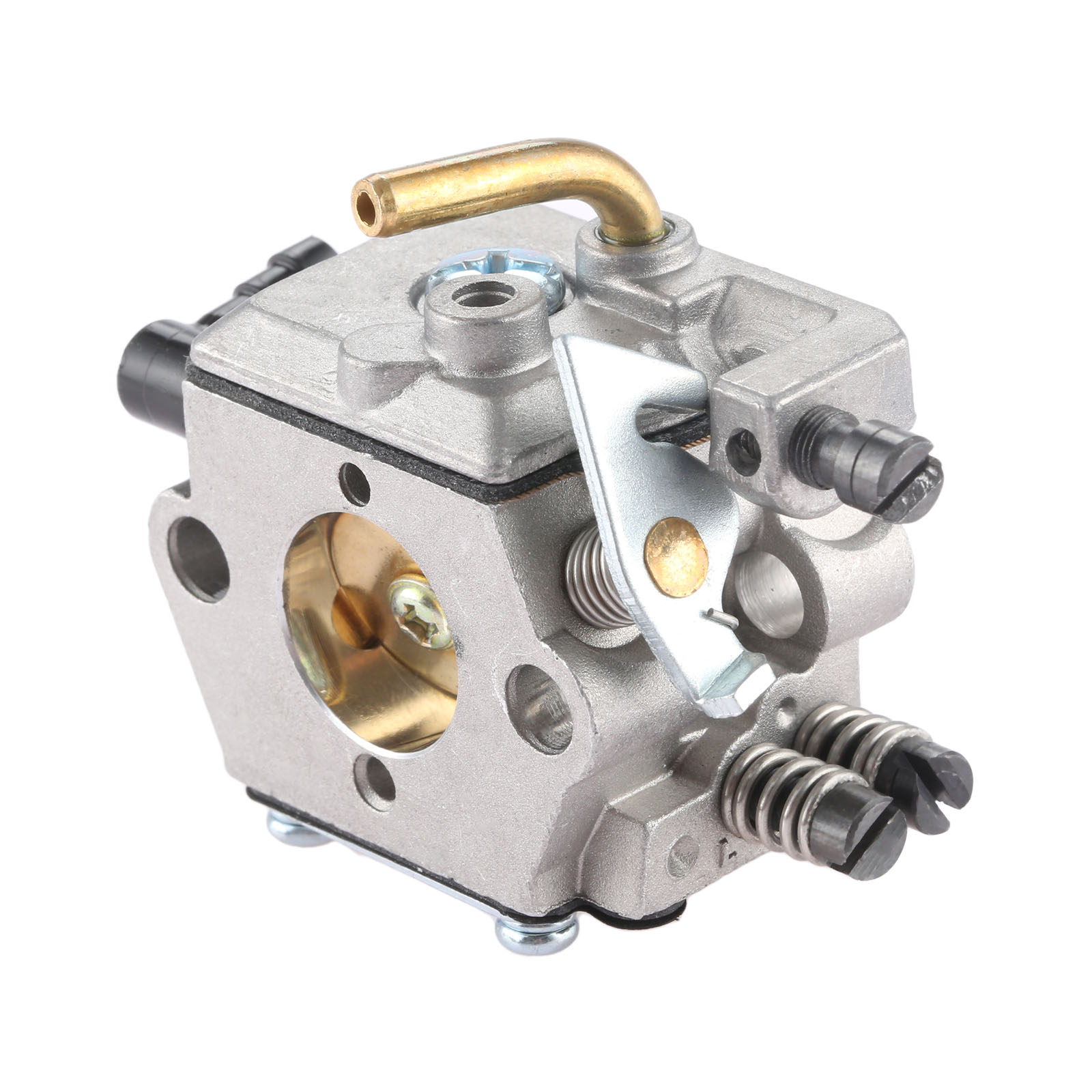 Image 5 - DRELD Carburetor For Stihl 024 026 MS240 MS260 024AV 024S Chainsaw 1121 120 0611 Replace OEM Walbro WT 194 WT 194 1 wt 22 Carb-in Chainsaws from Tools