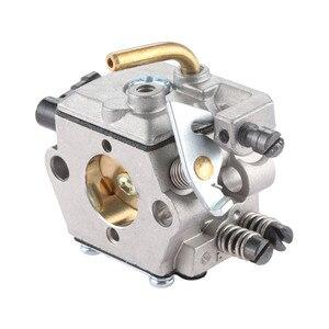 Image 5 - DRELD carburateur pour Stihl 024 026 MS240 MS260 024AV 024S, tronçonneuse 1121 120 0611, remplacer OEM Walbro WT 194 WT 194 1 wt 22