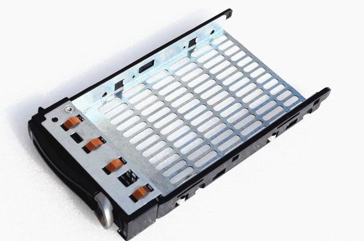 "C6220 W//SCREWS 7JC8P D273R Dell Tray//Caddie 2.5/"" For POWEREDGE C6100"