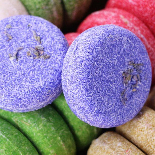 Fragrance Shampoo Soap Hair Care Nourishing Anti Dandruff Oil Control Handmade Soaps @ME88