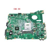 NOKOTION Laptop Motherboard For Acer Emachines E732 E732Z MAIN BOARD HM55 UMA DDR3 MBNCA06001 DA0ZRCMB6C0