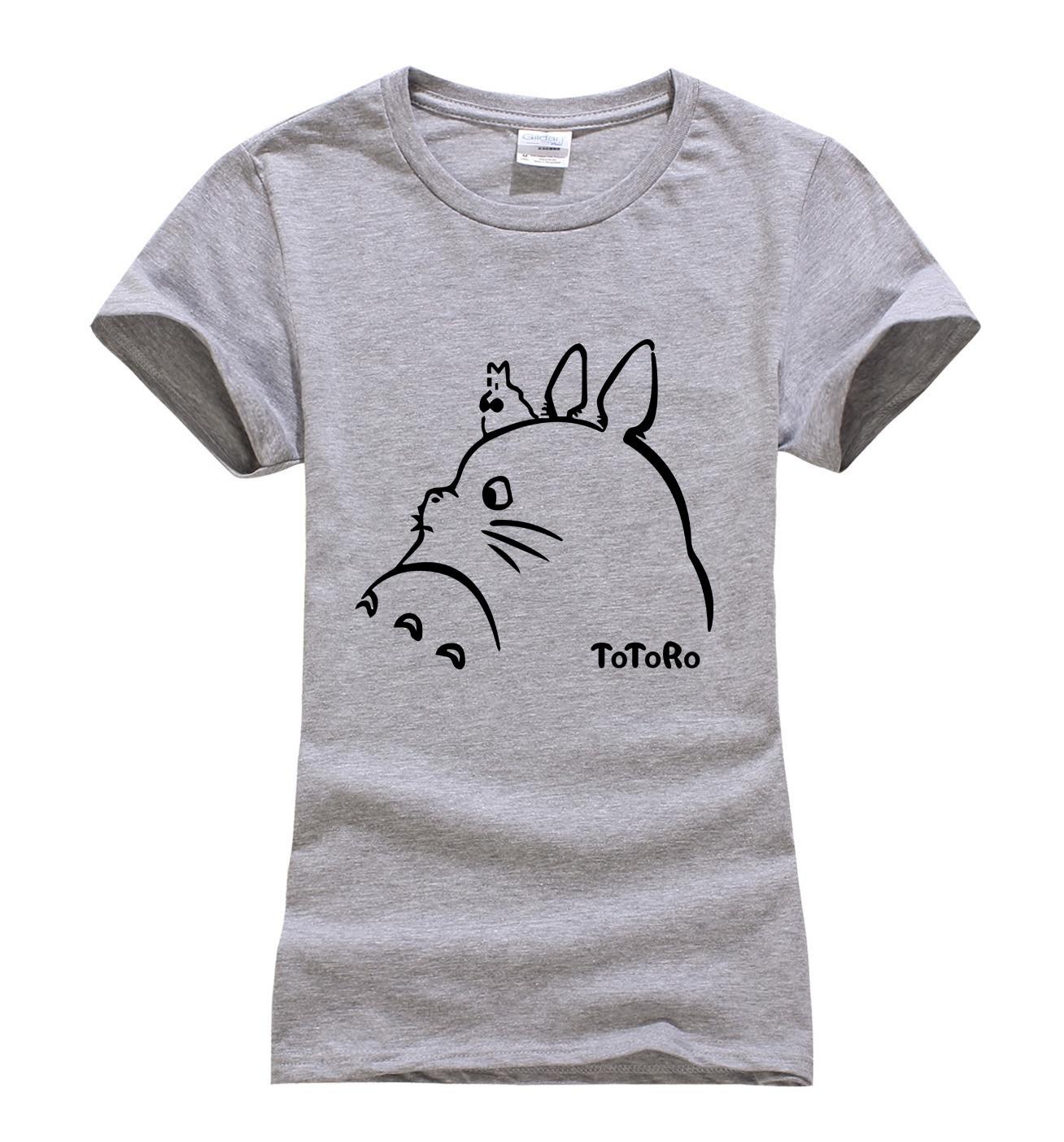 Totoro Shirt Women | Best Anime Shop Online ️