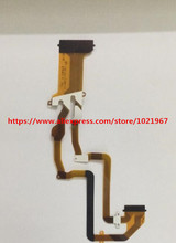 New LCD Screen Flex Cable Ribbon Repair Replacement Part For Sony CX240 Digital Camera