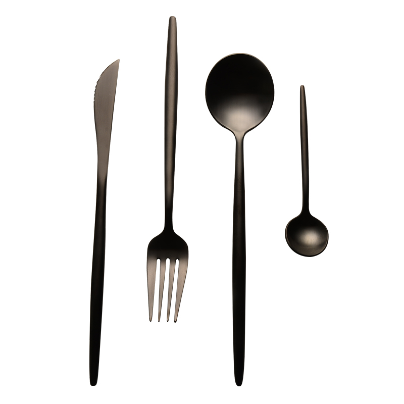 Image Gallery Knife And Fork Sets