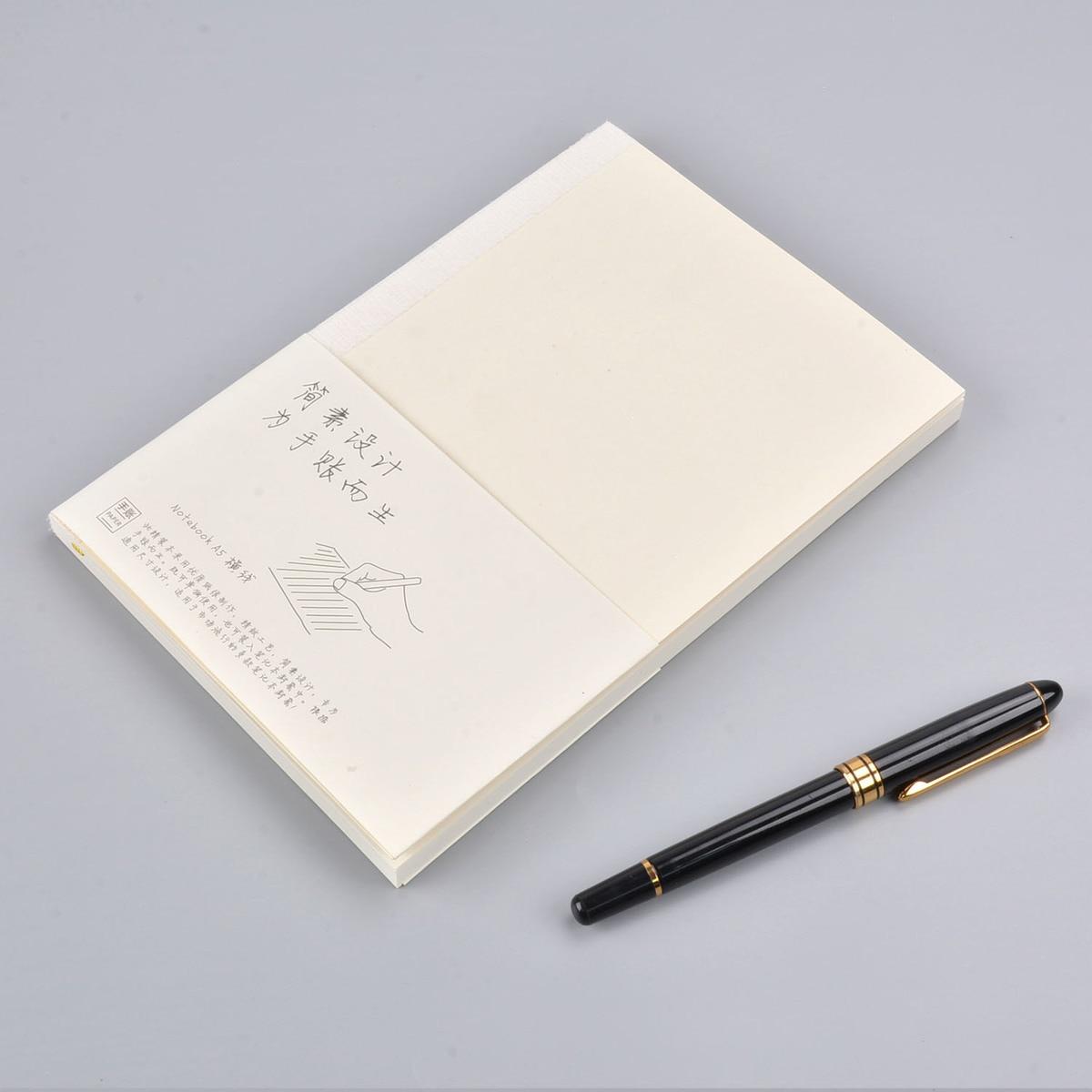 Brand New Planner Sätt in dagbokspåfyllnad för A5 A6 Storlek - Block och anteckningsböcker - Foto 3