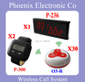 Wrist Pager Watch,Wireless Pager and Waitress bell For Restaurant Waiter Wireless Call System 100% Waterproof