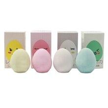 Очиститель воздуха в форме яйца, дезодорирующий шар для холодильника, распылитель влаги, диатомит, шкаф, дезодорант, Очищающий запах