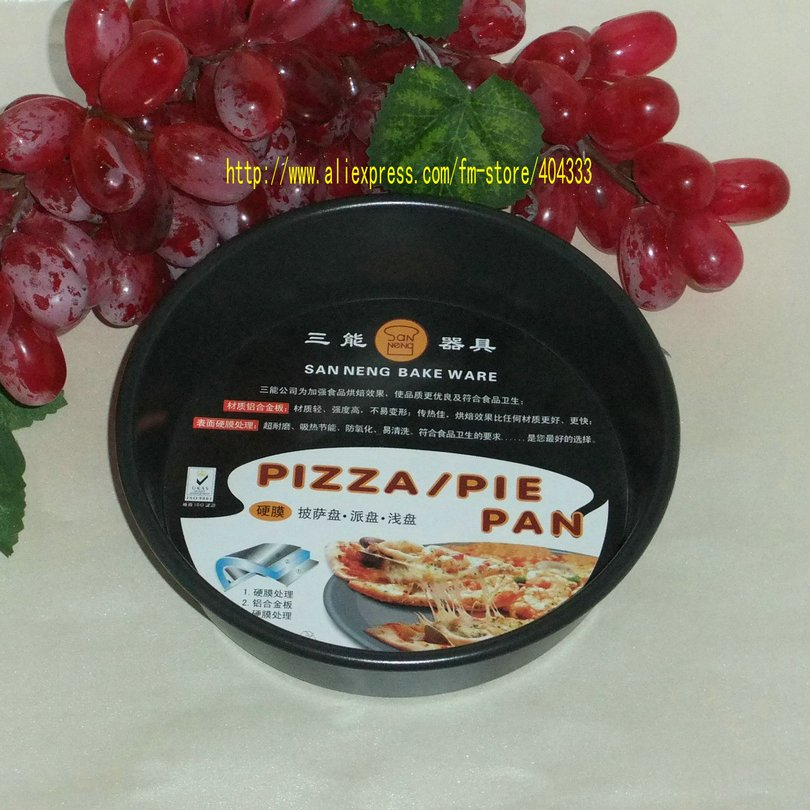 Eco Friendly Non stick 6 inch round pizza/pie pan 1pcsSN5762 on Aliexpress.com | Alibaba Group & Eco Friendly Non stick 6 inch round pizza/pie pan 1pcsSN5762 on ...