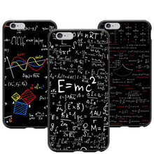 For iphone 7 XR XS Max Phone Cases Love has no chemical formula For iphone 6s 6 5s 5 SE 6 plus Printed Hard PC Para Cover