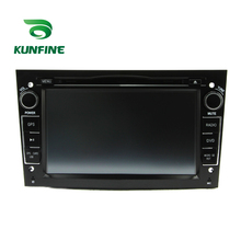 Android 7.1 Quad Core 2GB RAM Car DVD GPS Navigation Multimedia Player Car Stereo for OPEL Astra 2004-2009 Radio Headunit