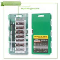 60in1 Mobile Phone Repair Tool Alloy Magnetic Screwdriver Set Precision Driver Electronics Repair Tool Kit For