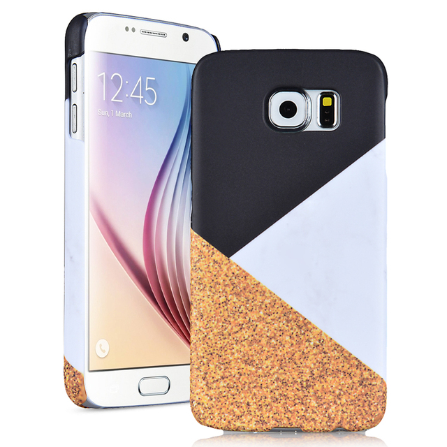 samsung galaxy s7 edge coque marbre
