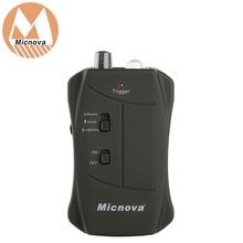 Micnova Молнии/Фейерверк & Motion & Звук Датчика/Безопасности/Дикая Жизнь MQ-VTN Триггера для Nikon Камеры